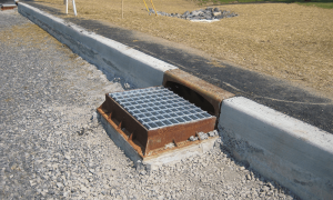 drainage grate