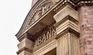 Banking: Is Brick and Mortar Crumbling?