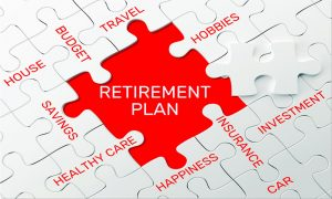 Retirement Advice for Type A's
