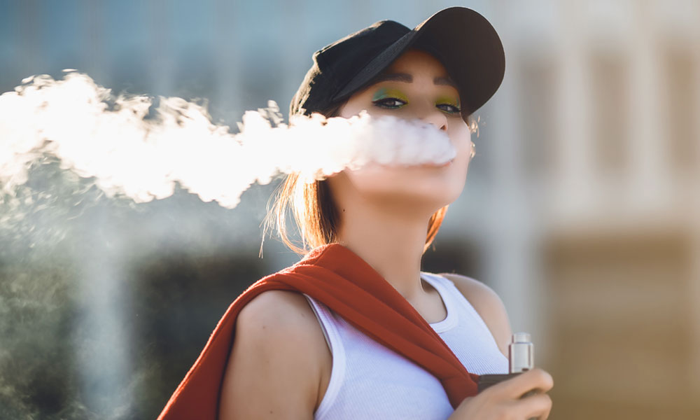 You are currently viewing Vaping: How Much More Damage Will it Take?