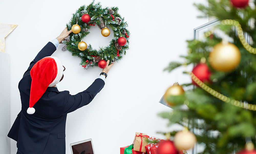 How Do the Holidays Affect Your Organization?