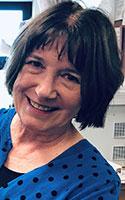 Janet West Clerkin
