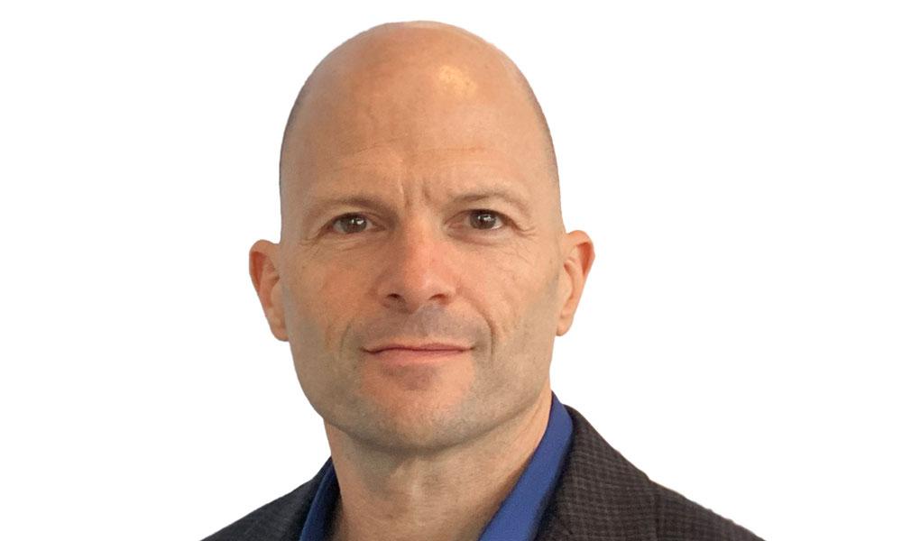 Q & A with  Michael J. Hertzendorf