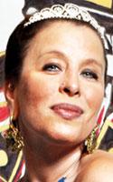 Tammy Lynn Wilkinson