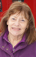 Faye Scott Beckwith