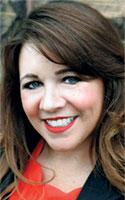 Kerrie Ann Webb