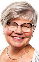 Linda Eagan