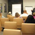 Next Small Business Training Class to Start Jan. 11