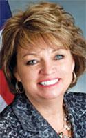 Patricia Ritchie