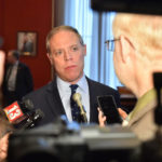 NYS Assembly Republicans Elect Will BarclayAs New Assembly Minority Leader