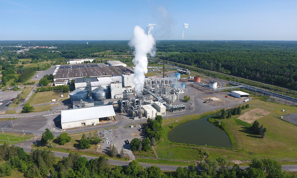 Attis Industries completed acquisition of the corn ethanol and grain malting operation in Fulton from Sunoco, LP in 2019. The company's aggressive desire to expand its innovative suite of green technologies into marketable products is a huge economic development opportunity in terms of developing the surrounding property and further highlighting the site.