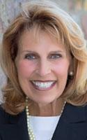 SUNY Oswego President  Deborah Stanley.
