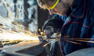 Manufacturing's Rebound