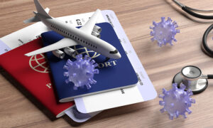 Lean Times for Travel Agents