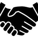 Death of the Handshake?