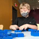 Bringing Play Back to Children's Museum