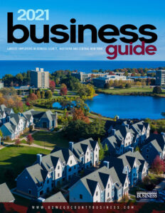 New issue of the CNY Business Guide.