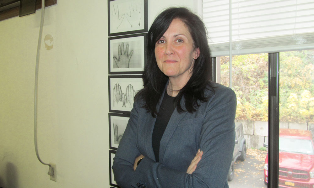 Michelle Shatrau
