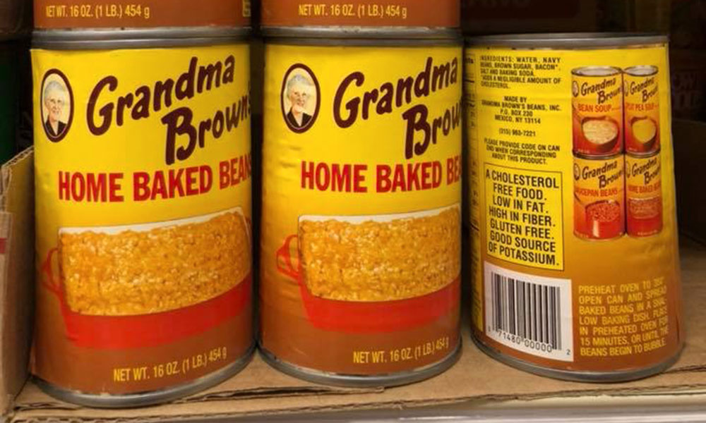 grandma browns