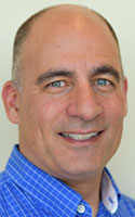 Physician Gregory Carnevale,is vice president of medical affairs for retail markets.