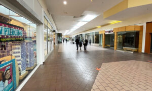 Death Knell for Suburban Malls