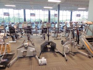 Syracuse Fitness