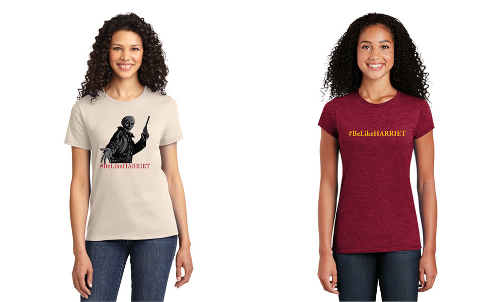 Mother-Daughter Team Starts T-Shirt Business to Inspire Women
