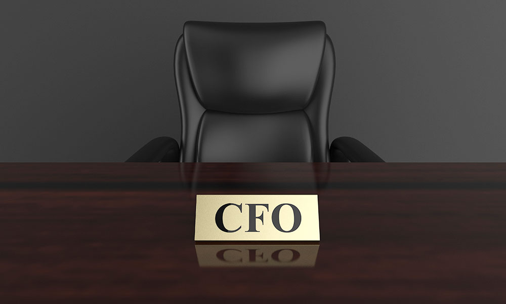 Meet the Chief Financial Officers