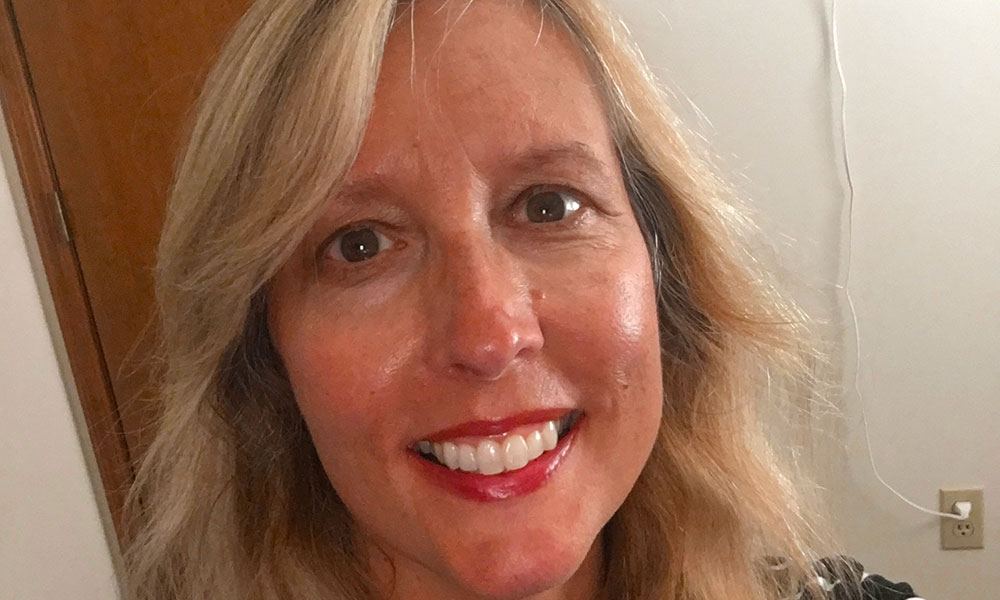 You are currently viewing 30 Years on the Job: Karen Knapik-Scalzo