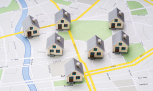 Low Mortgage Rates Fueling Market