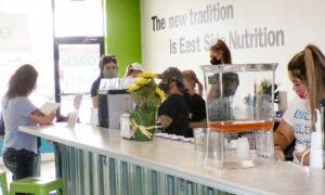 New Oswego Business Promotes Good Health