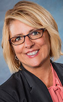 Janice Egan is a licensed real estate salesperson with Better Homes and Gardens SELECT in Fayetteville.