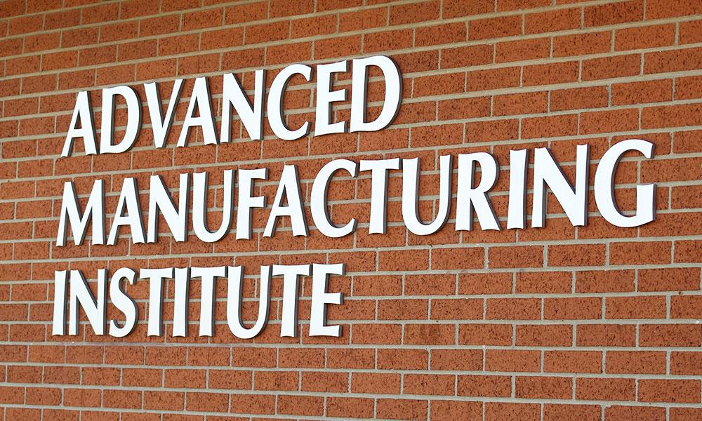 Advanced Manufacturing Institute