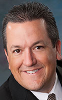 """Jim Dowd of Pathfinder Bank:  """"People are a little more concerned about their money."""""""