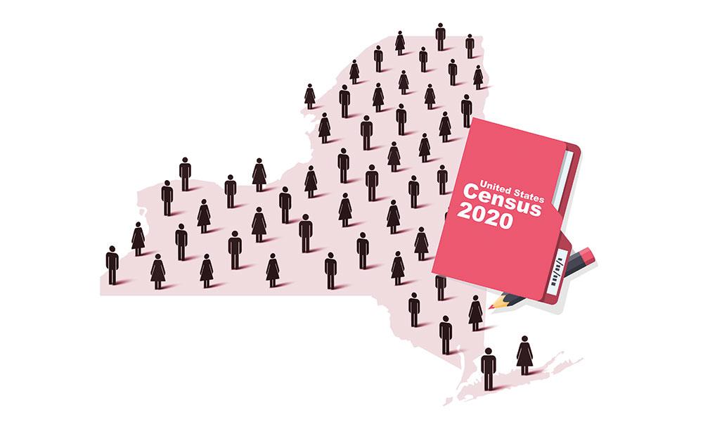 New York Census