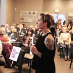 100 Women Who Care CNY  Works to Help Local Nonprofits