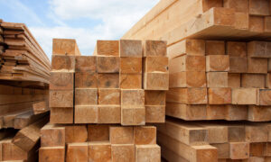 Read more about the article Lumber Prices May Go Up Again in the Fall