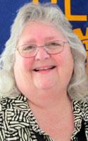 Nancy Fox started the CNY Arts Center in April 2011.
