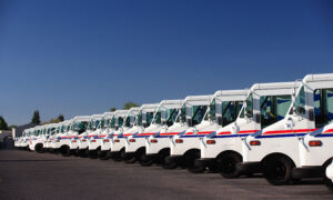 Read more about the article Postal Service: No Wonder  It's Called 'Snail Mail'