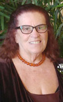 Sandra Scott along with her husband, John, traveled the world for over 50 years. With John's passing, Sandra has moved to Oswego and continues to travel.