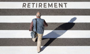 Read more about the article Is True Retirement a Thing of the Past?