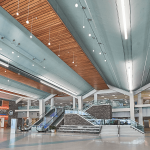 Syracuse Airport: First-Class Upgrade