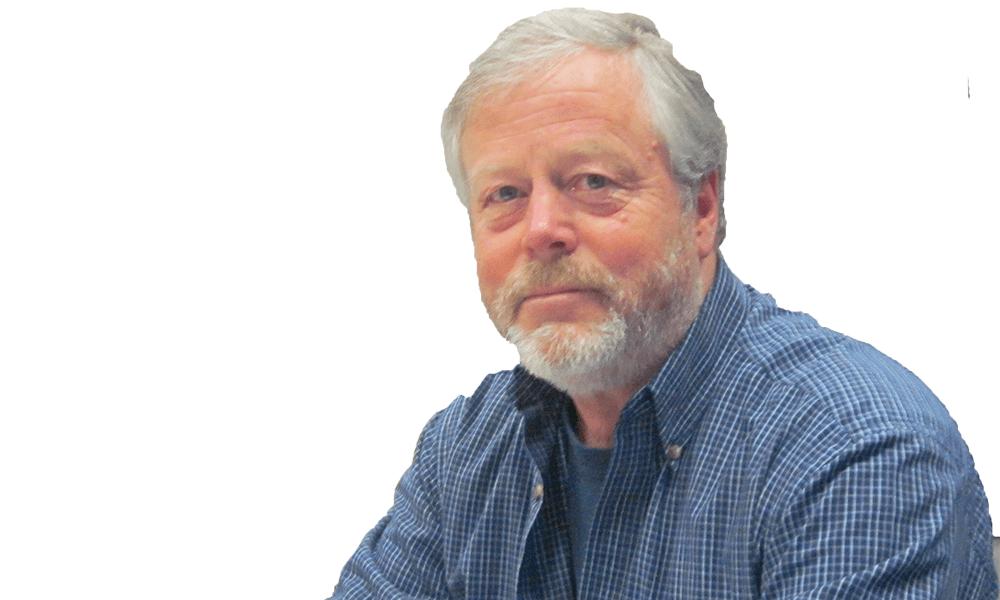 James Weatherup