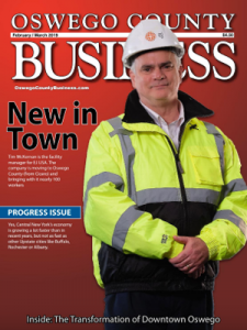 Issue 160: February/March 2019