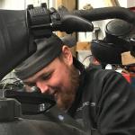 Orton's Motorsports Rolls in as Newest Oswego County Business