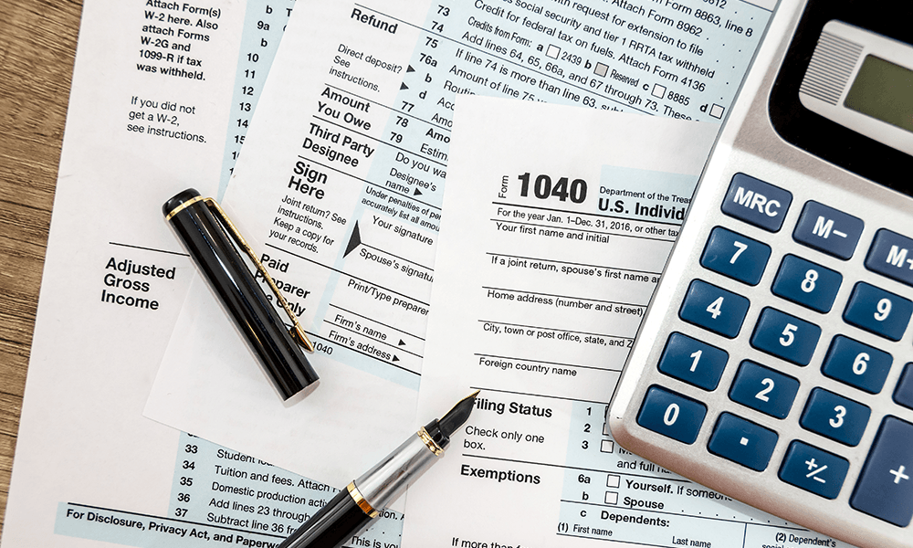 Tax Season. What Mistakes You Should Avoid