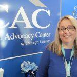 The Child Advocacy Center of Oswego County