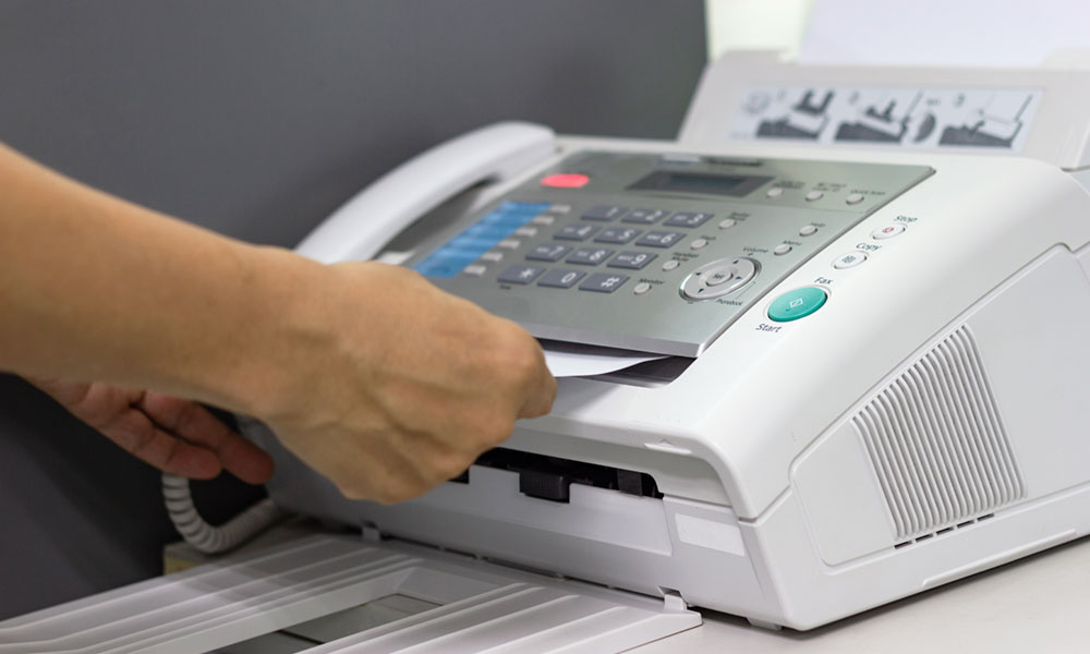 Read more about the article Who Sends Faxes Nowadays?