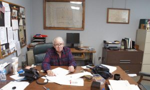 Read more about the article 10 Questions to Fulton Mayor Ron Woodward