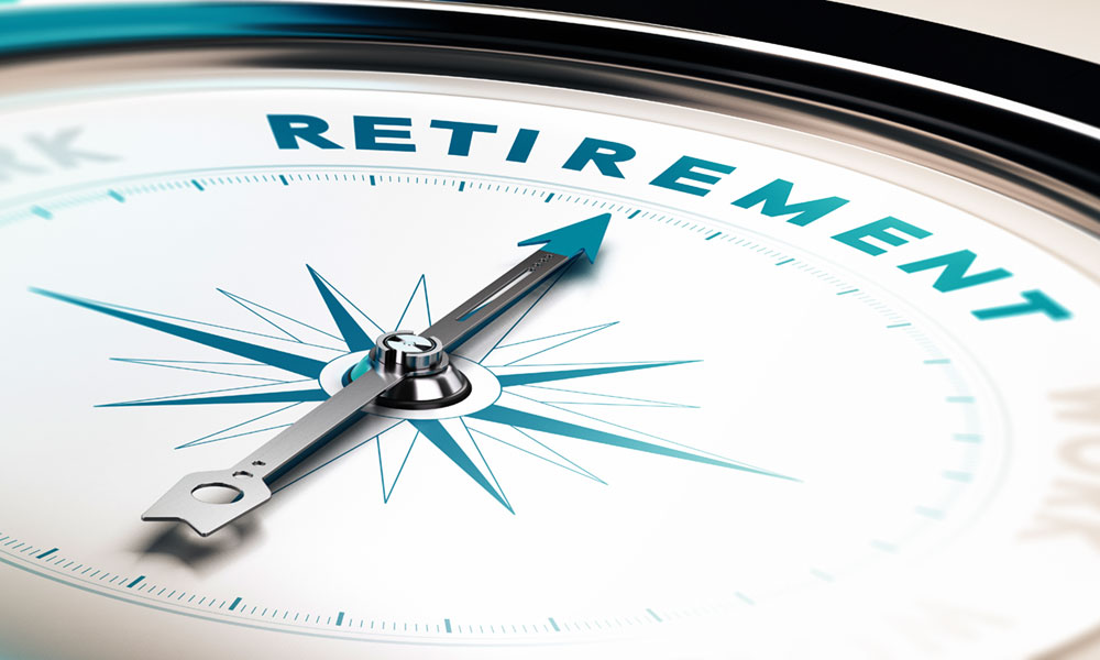 The Power of Retirees
